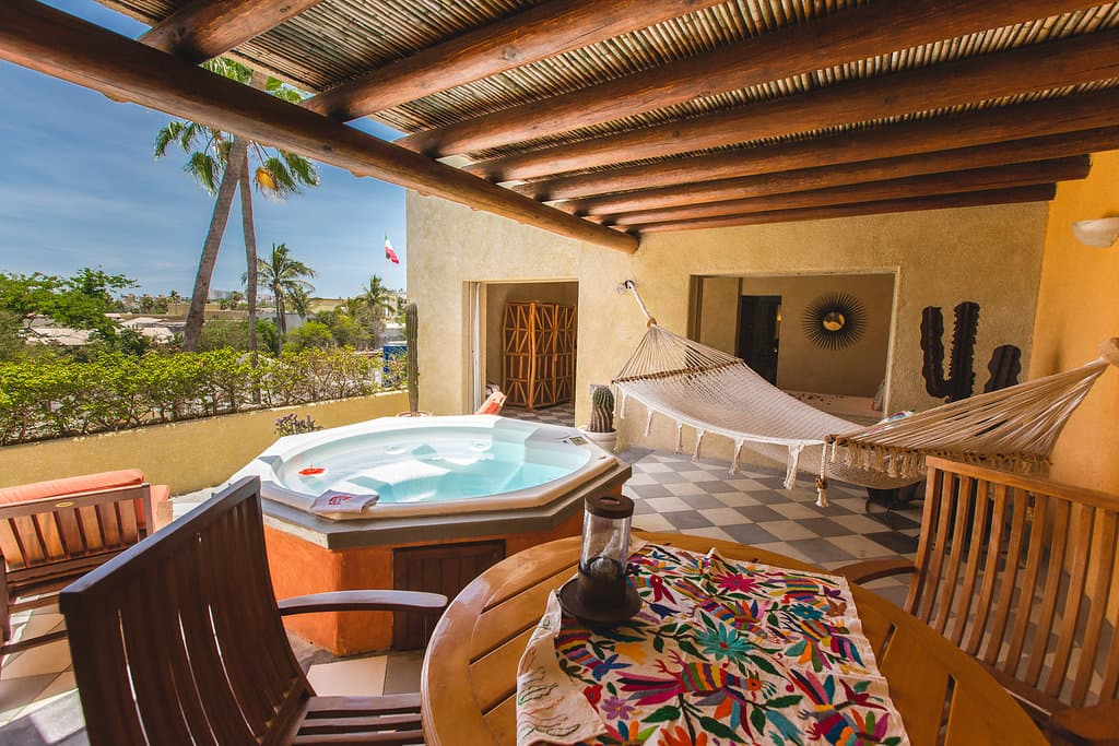 boutique hotels in san jose del cabo