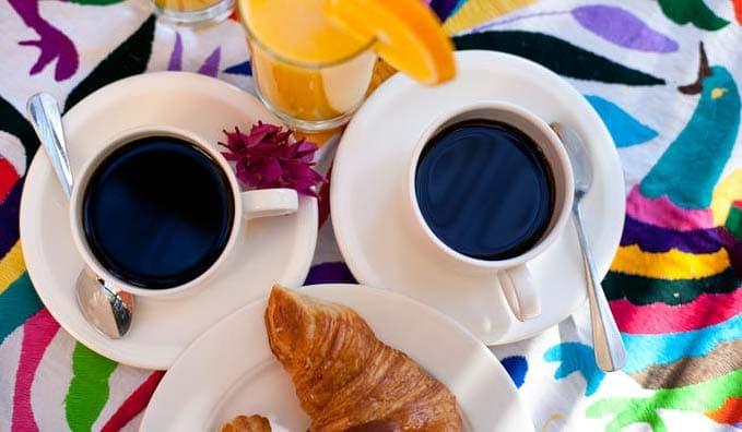 cafe y pan