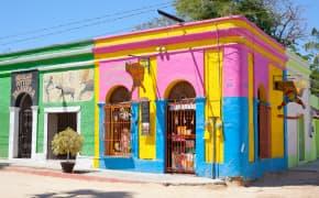 Historic San Jose del Cabo