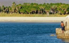 Baja Outback