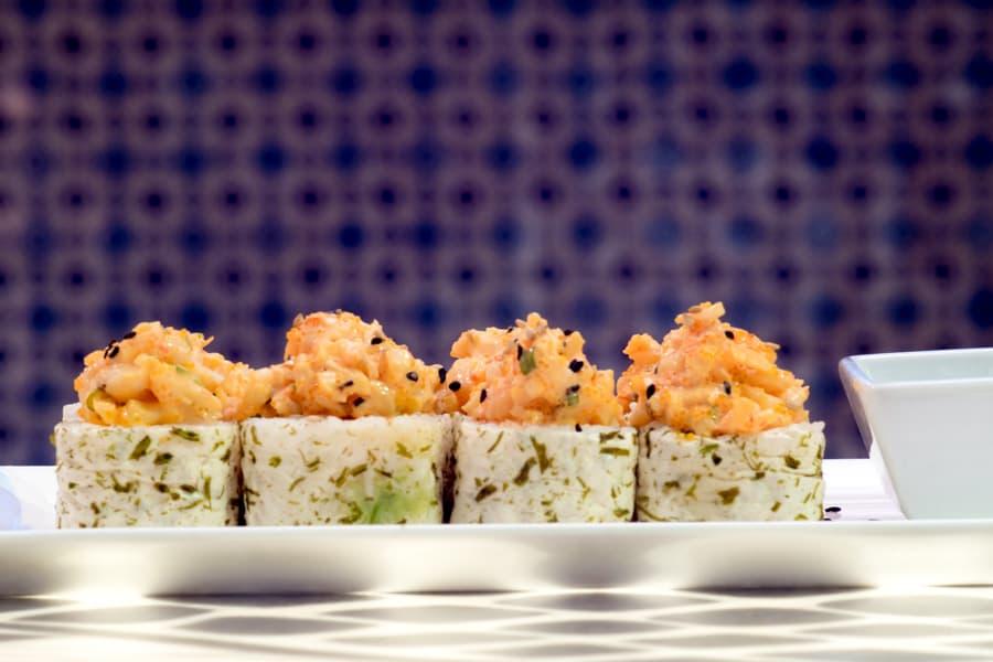 sushi baja oyster bar